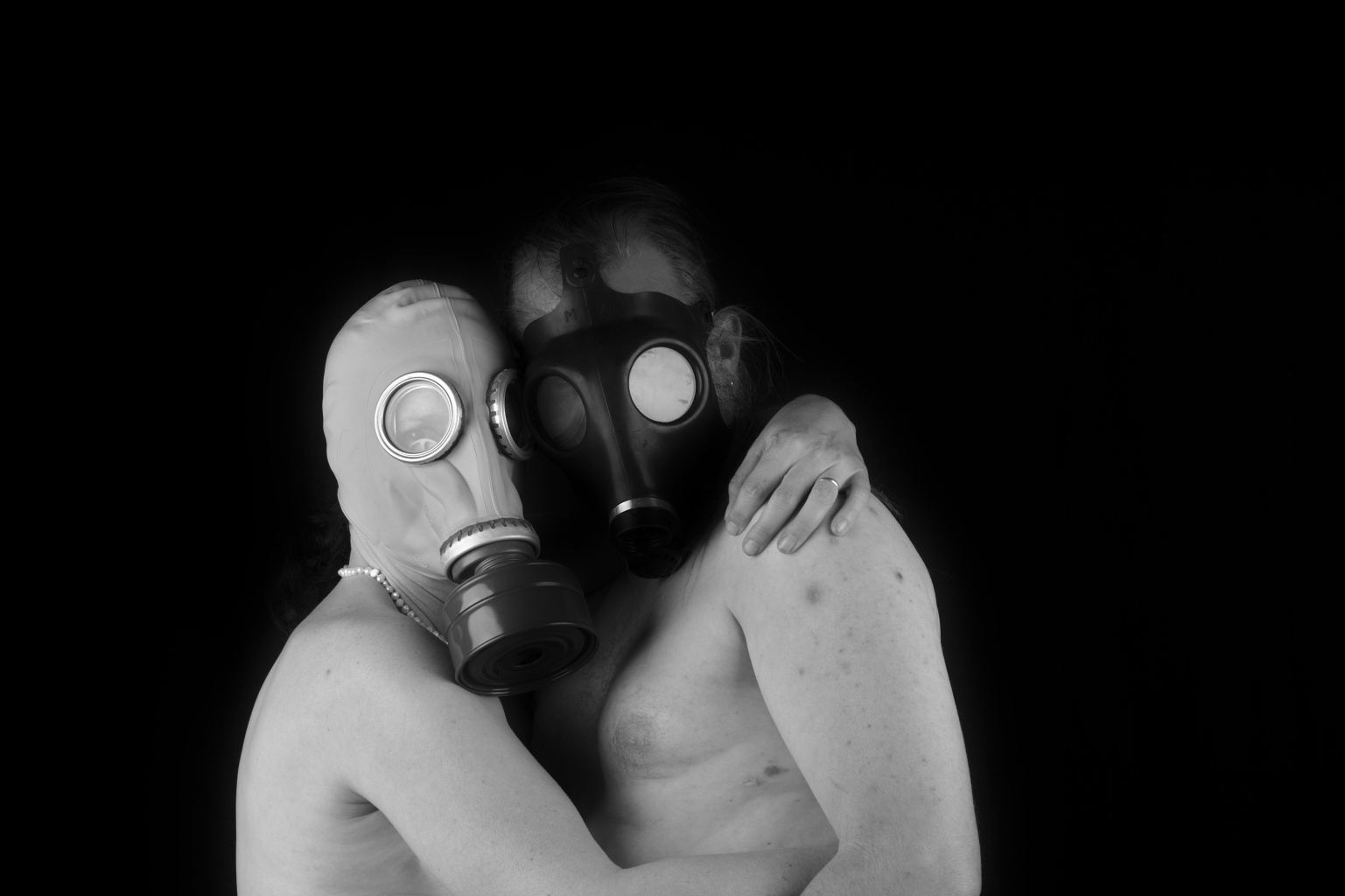 Love In The Nuclear Age