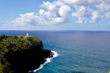 Kīlauea Lighthouse
